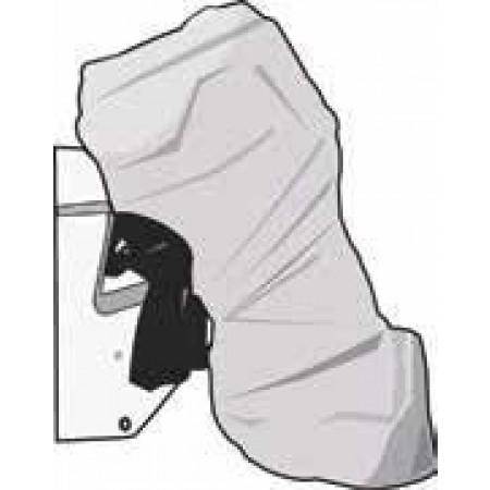 Capas para Motores S - HP 2.5-10 Plastimo