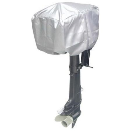 Capa Para Motores Seacover (2 aos 15 HP)