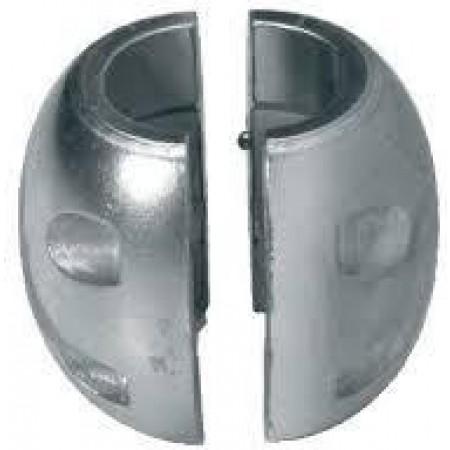 Ânodo para veio 25.4 mm - Plastimo