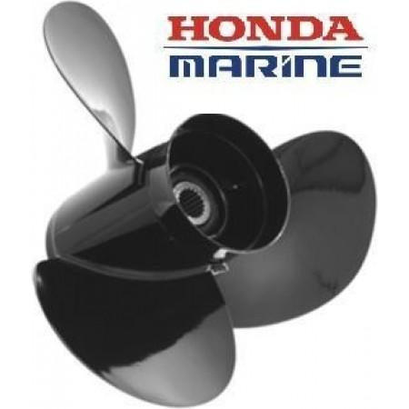 Helice em Alumínio Honda BF35/40/45/50 3 pás