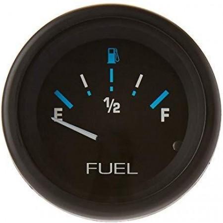 Manômetro Combustível - Eclipse 2