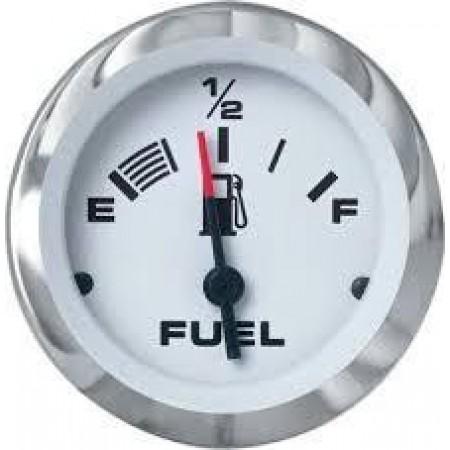 Manómetro Gasolina, 12v, Lido, Veethree