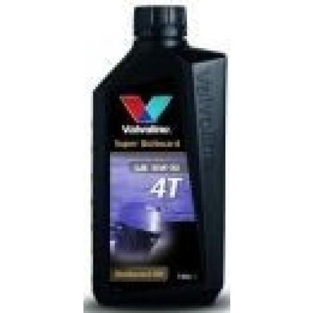 Oleo Valvoline Super Outboard 4T API SJ (1 litro)