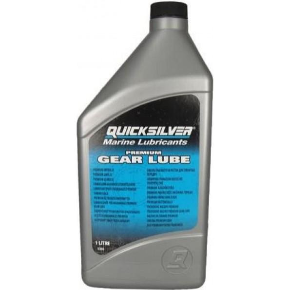Gear Lube Performance QUICKSILVER 1 L