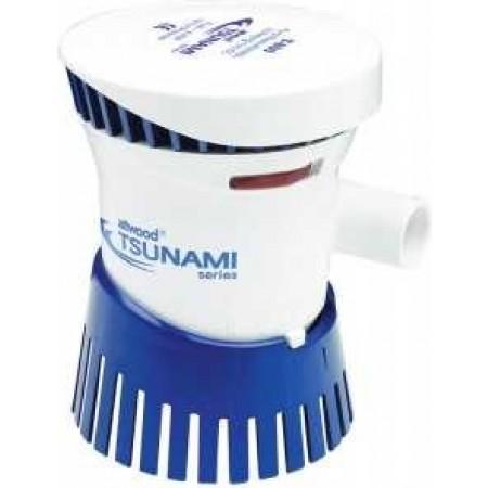 Attwood Bomba porão eléctrica Tsunami T800 (800 gph)