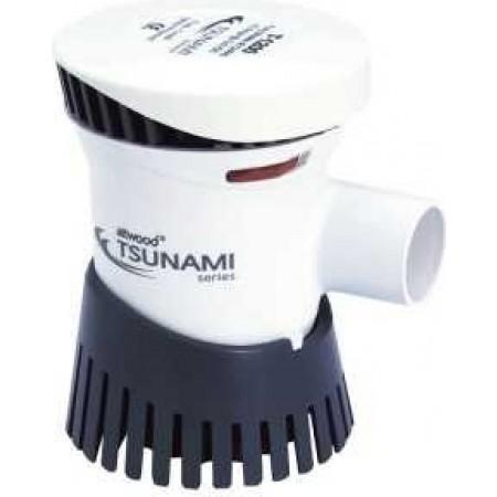 Attwood Bomba porão eléctrica Tsunami T1200 (1200gph)