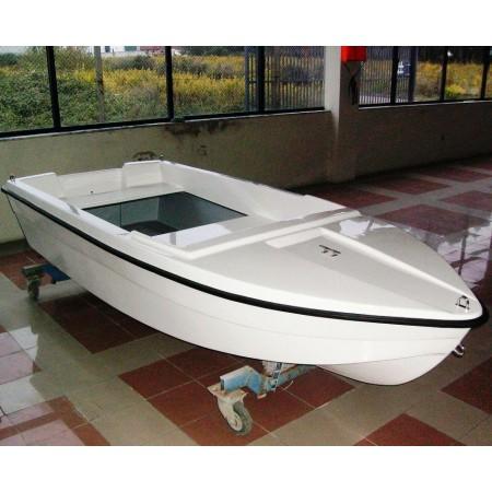 Barco pesca Nautifish 325 (barragens e rias)