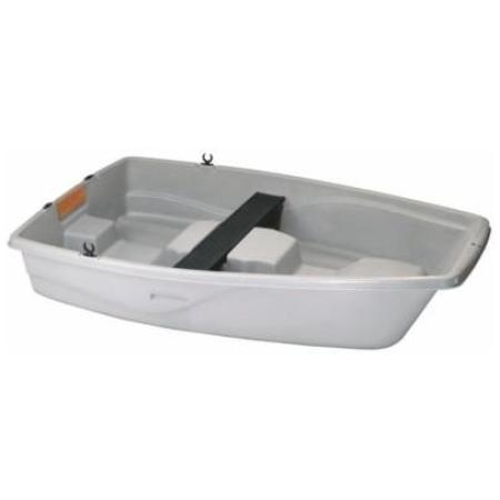 Barco rigido PRS 245 Plastimo