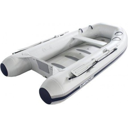 Barco Mercury Air Deck Deluxe 290 F8M