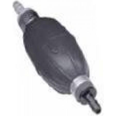 Bomba de combustível em Sirflex, tipo OMC, para tubo de 8 mm - Plastimo
