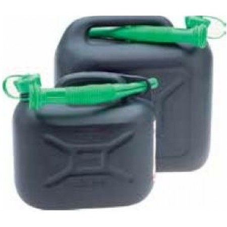 Jerrycan combustivel 10 ltrs.