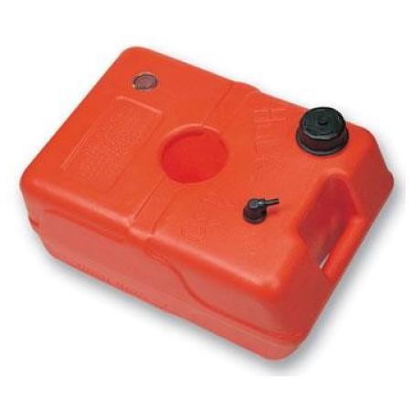 Plastimo Depósito de Combustível 22 litros