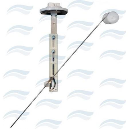 Emissor nivel gasolina Imnasa ajustável depósitos 20 a 41 cm