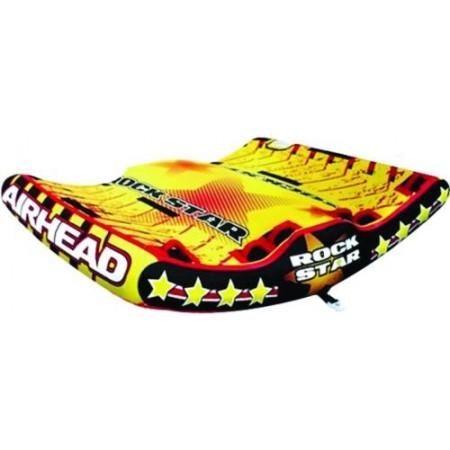 Bóia Deslizador ROCK STAR 1-3 Pess - Airhead