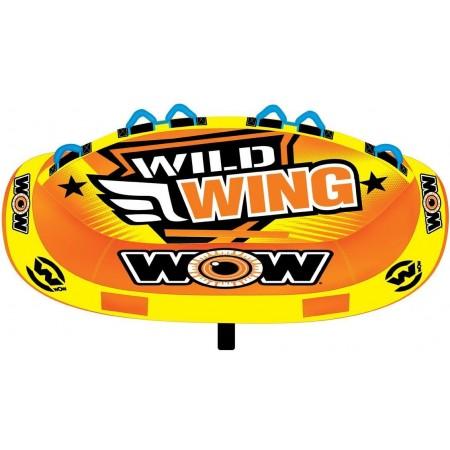 Bóia Deslizadora Wild Wing 3 Pessoas
