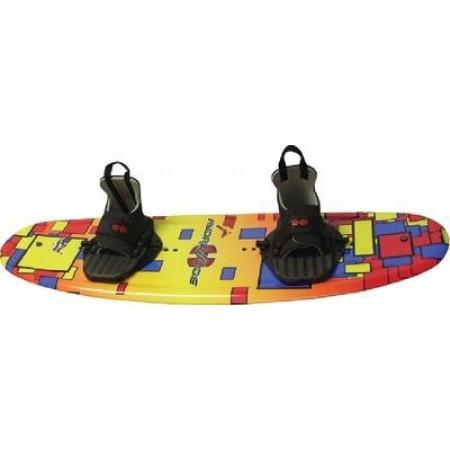 Prancha Wakeboard Criança 1,22m- Hydroslide