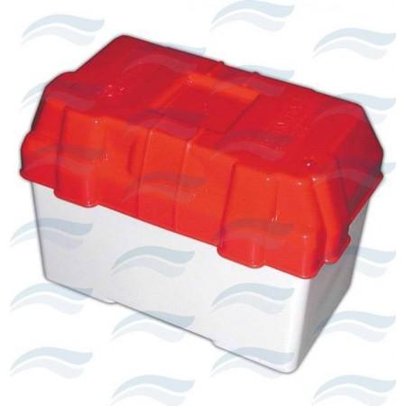 Caixa para bateria 370x230mm