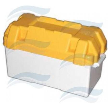 Caixa para bateria 450x240mm