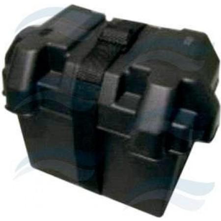 Caixa de bateria pequena 205x275 80A imn