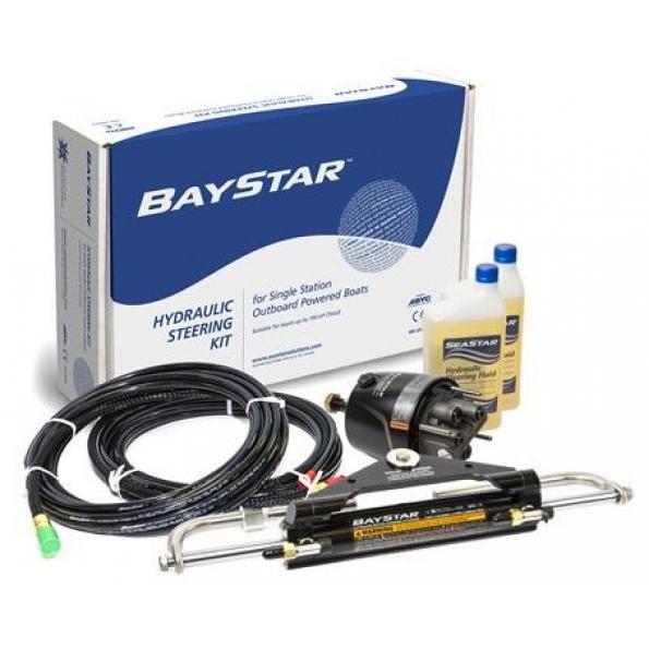 Direção Hidráulicas BayStar