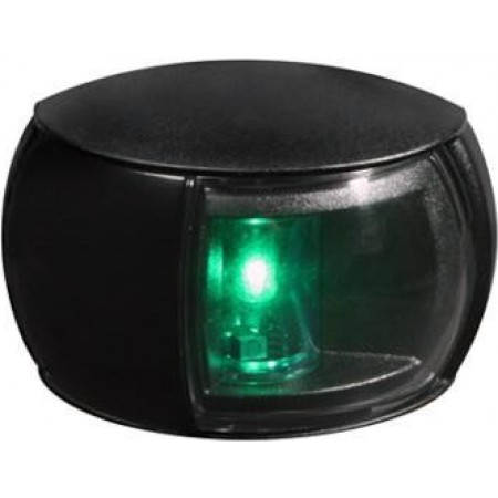 Luz de navegação popa compacta