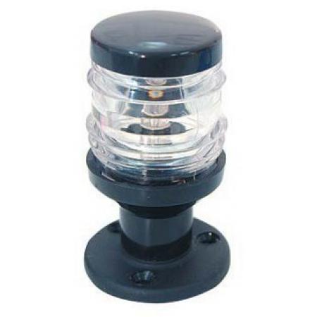 Luz branca p/todas as direcções c/pedestal junior S13