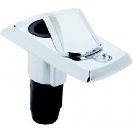 Base para Mastro de Luz com Ângulo 2 Pin