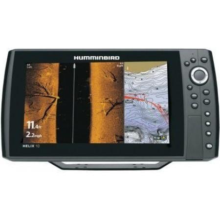 HELIX 10 GPS CHIRP, GPS/Chartplotter/Sonda
