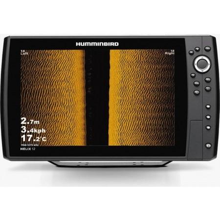 HELIX 12 GPS CHIRP, GPS/Chartplotter/Sonda