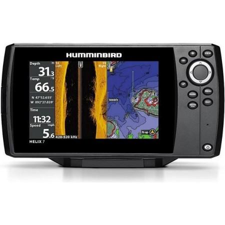 HELIX 7 G2 GPS CHIRP G2, GPS/Chartplotter/Sonda