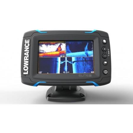 Elite 5 TI Touch Mid/High/TotalScan e C-MAP Europa do Norte