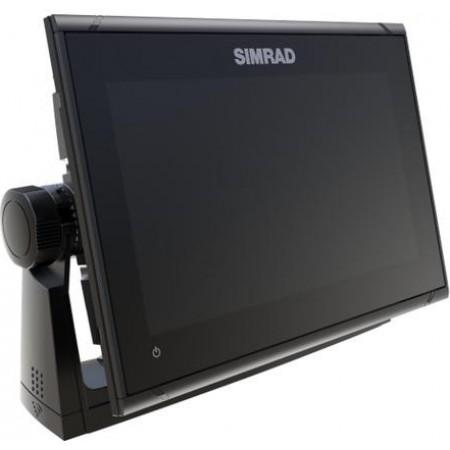 Simrad GO9 XSE com transdutor popa TotalScan