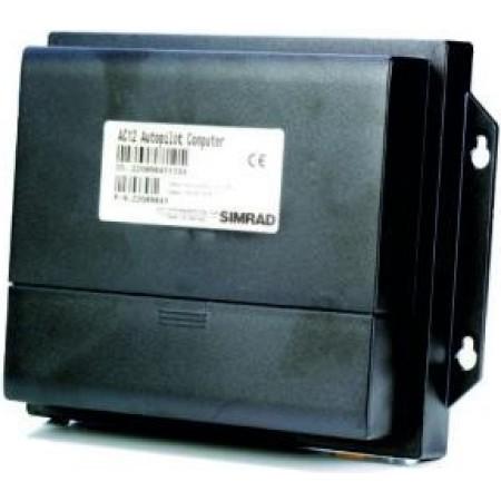 Processador de Piloto Automático AC12