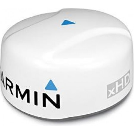 Radome GMR™ 24 xHD Radome
