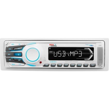Rádio MR1306UA - Plastimo