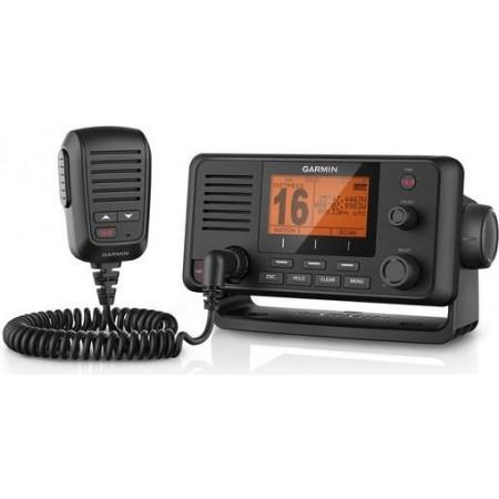 Rádio marítimo VHF 210i AIS