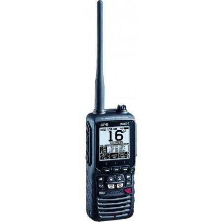 VHF Portátil HX870E