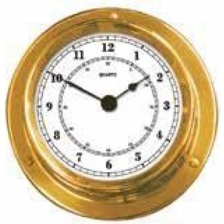 Relógio Instrumento latão Ø110mm