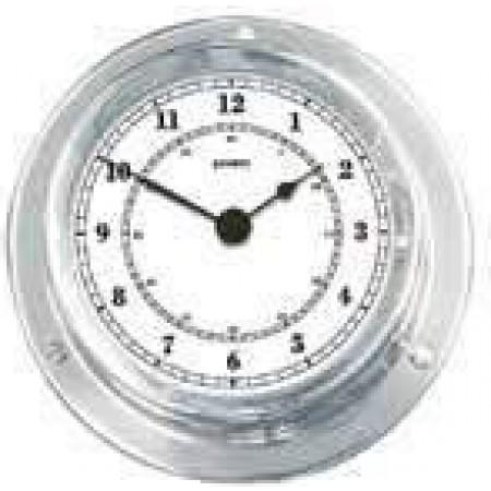 Relógio Instrumento cromados Ø110mm