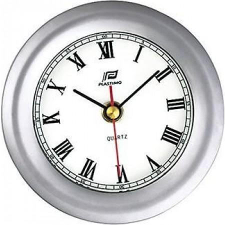 Relógio 4' Alumínio Plastimo