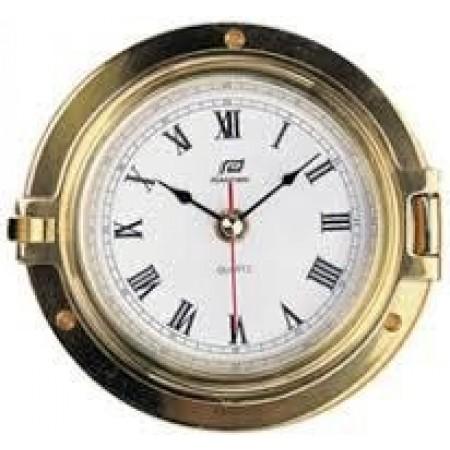 Relógio 4.5 polegadas em latão