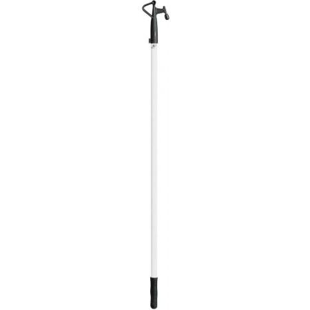 Croque Fixo em Alumínio 1,80 m 25 mm