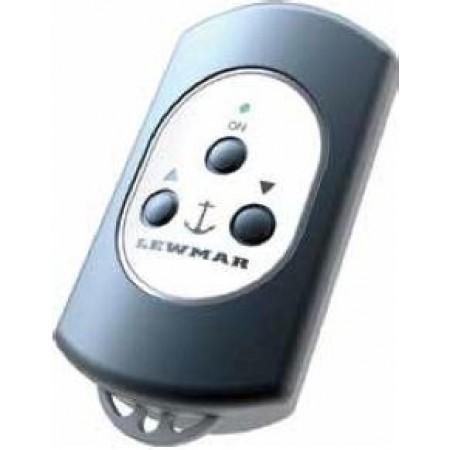 Controle remoto 3 botões para guincho