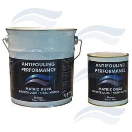 Antifouling performance IP-4 cinza 2.5l