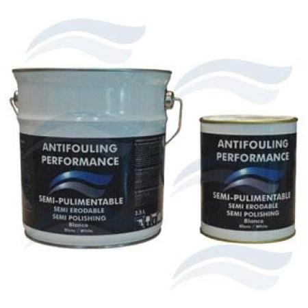 Antifouling performance IP-3 preto 0.75l