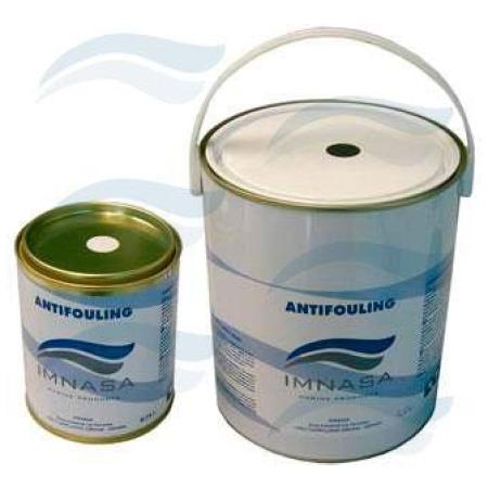 Antifouling I3 azul 2.5l