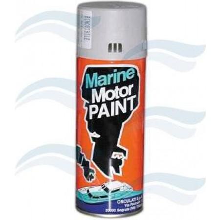 Tinta branca para pintura coluna motor