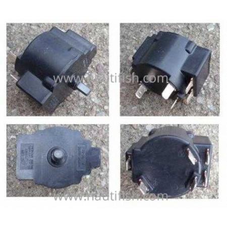 Motorguide Rotary Switch / Interruptor 87- MKT15002T