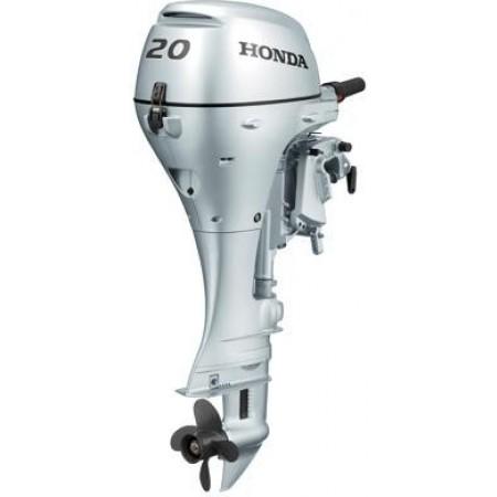 Honda 4 Tempos BF20 DK2 SHU