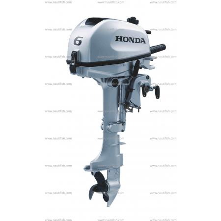 Honda 4 Tempos BF6 AH LH U